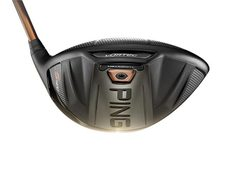 Ping G400 Driver - Available July 27th