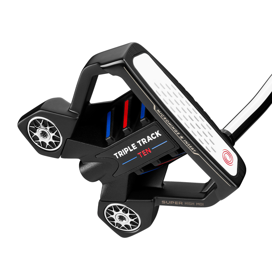 Putters 2020 triple track ten    4